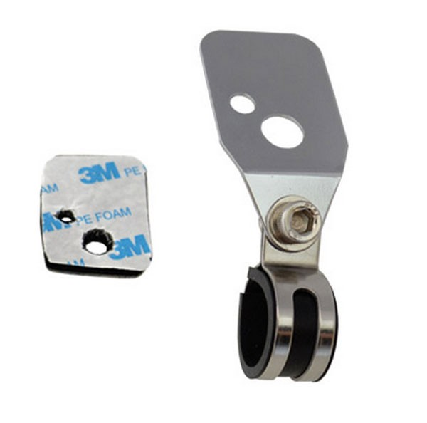 Grundplatte fuer Ganganzeige (Halterung) ab 32 mm