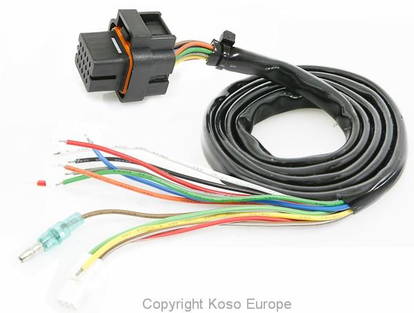 Main wire DB-01R