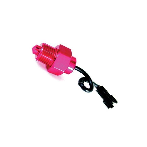 Temperature sensor PT1/8 x28 (150 degrees C, black connector)