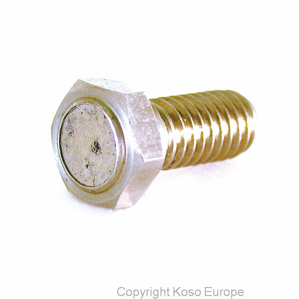 Disc magnet screw (M6 x P1.0 x 24L)