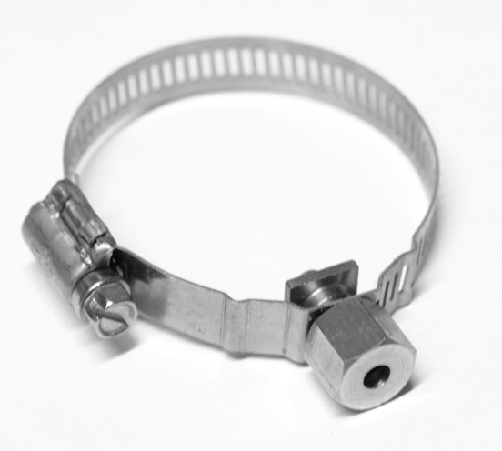 EGT Sensor Schelle 40 - 60mm