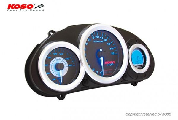 GP Style Cockpit for Gilera Runner