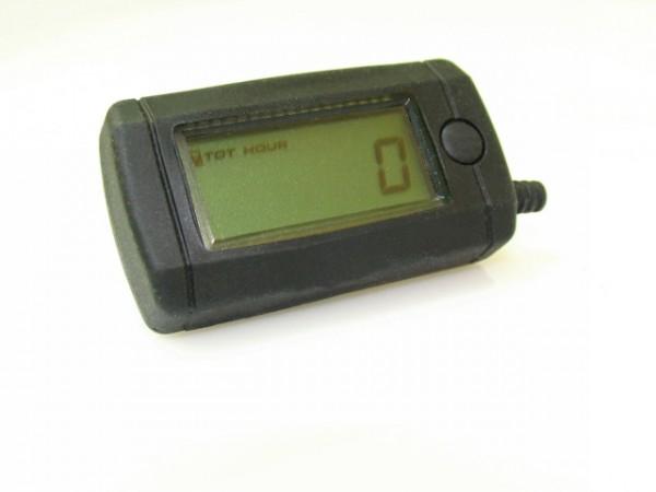 Anleitung Betriebszeitmeter Mini Style