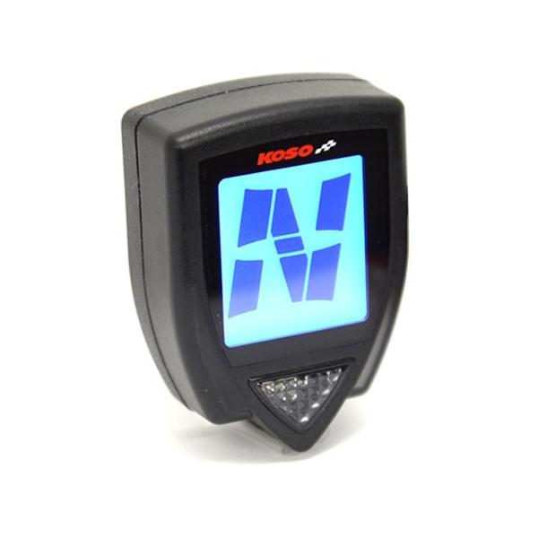 Gear Indicator Gear Meter V2