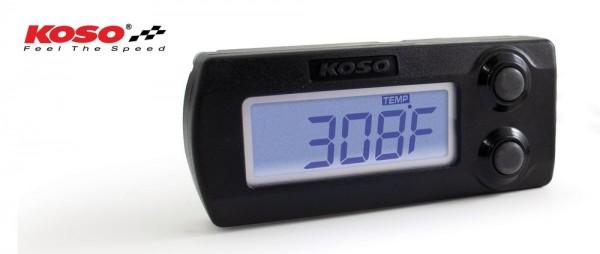 EGT Meter (hook-and-loop ver.)
