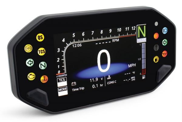 Koso RX4 passend für Yamaha MT-07, MT-09, XSR 700, XSR 900 ®