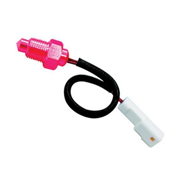 Temperature sensor PT1/8 x28 (250 degrees C, white connector)