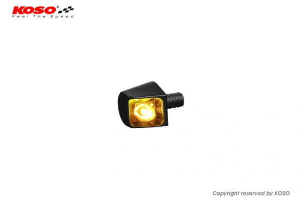 ION LED indicator