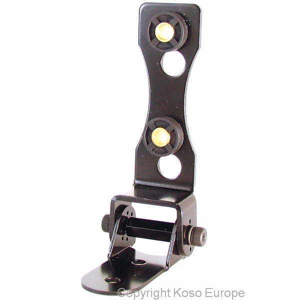 Meter bracket XR-SA, XR-S, RS Dyno