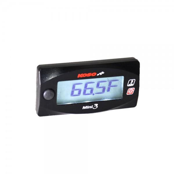 Mini 3 Ambient temperature meter