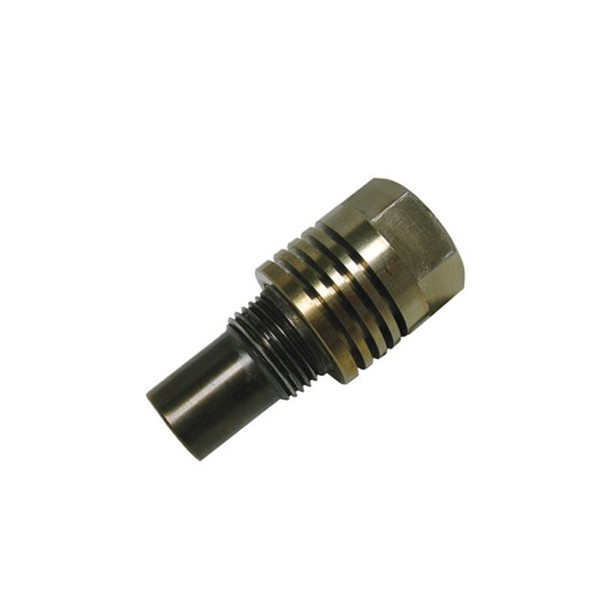 Adaptor for 2 stroke engines