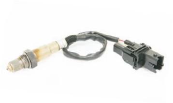 Active Bosch o² sensor