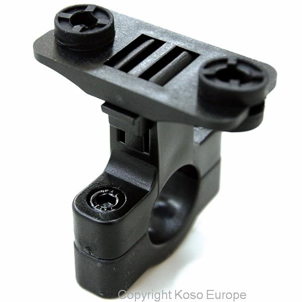 """Handle bar bracket EGT, DB-01/R -7/8"""""""