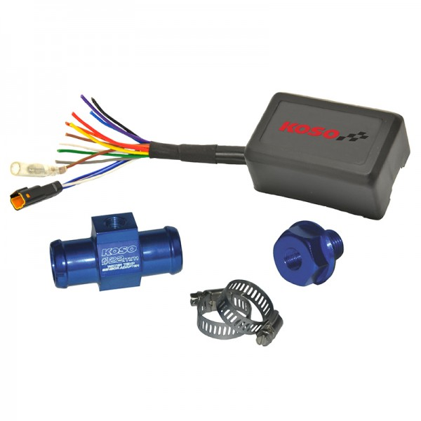 instruction manual Plug and Play Adaptor Kit for Suzuki SV650 (Carburator Modell)