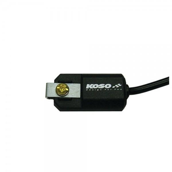 Anleitung für Koso RPM Filter